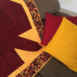 2015 maple pillows