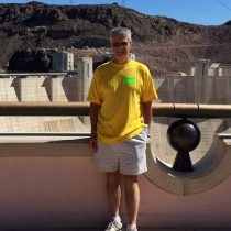 2016 Hoover Dam