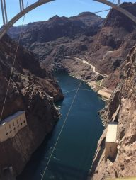 Lake Mead - Hoover Dam