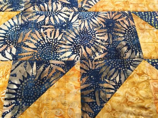 Batik Table Runner 3