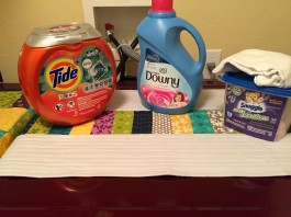 laundry runner 2