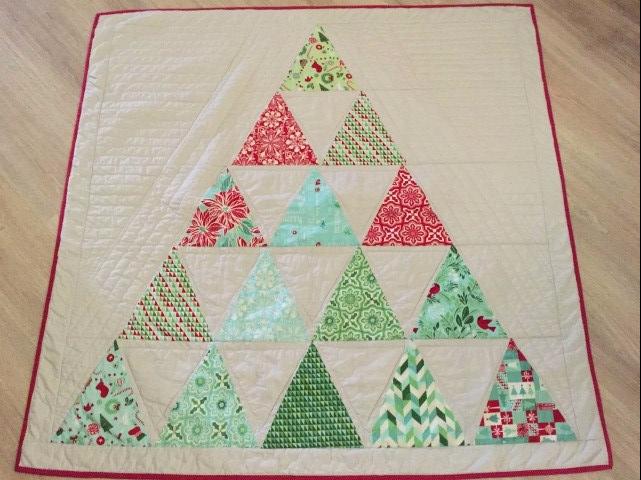 Jingle Xmas Tree