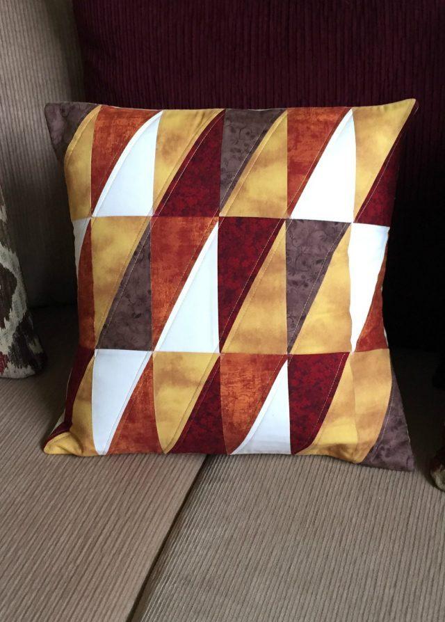 great room hrt pillow