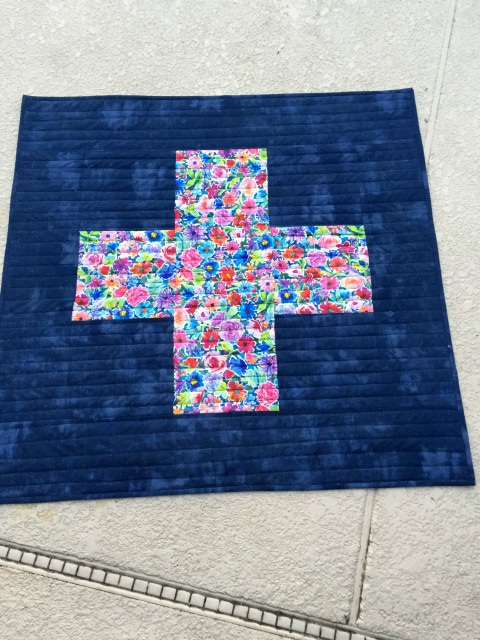 plus supersize quilt