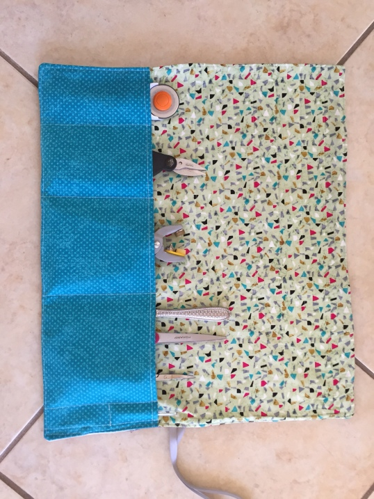 Sewing Tool Organizer