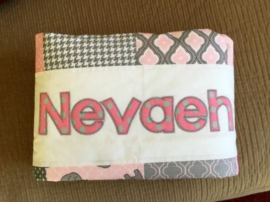 nevaeh custom 2