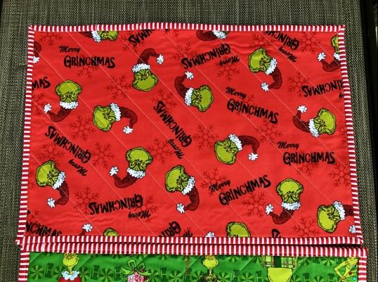 Christmas 2018 Grinchmas Front Cu