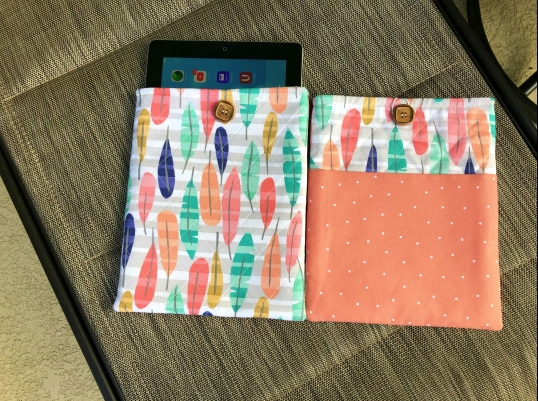 tech cover ipad air