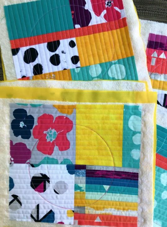 scrap fabric 2