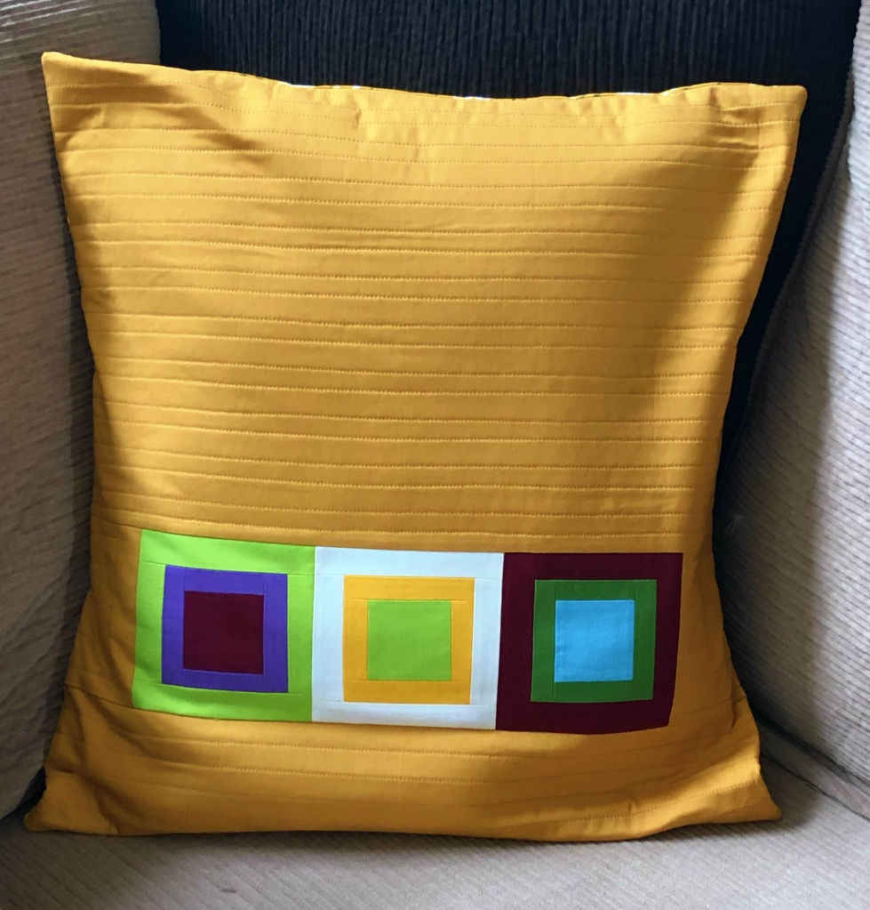 baby courthouse steps pillow